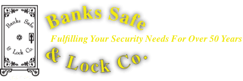 Bank Safe & Lock Co