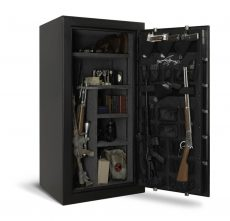 45-Minute Fire Gun Safes