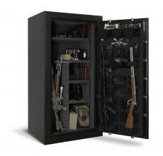 45-Minute Fire Gun Safes