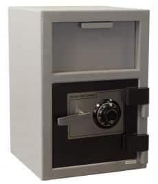 Hayman Deposit Safes