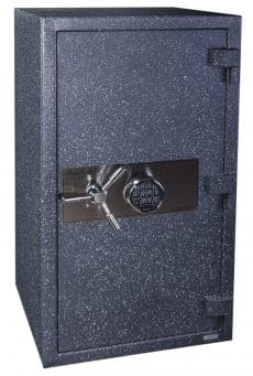 Hayman Fire & Burglary Safes