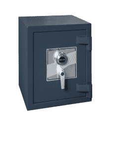 UL TL-15 Rated Safes