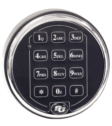 Electronic Safe Locks