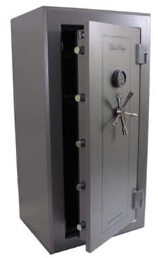 Hayman Gunsafes