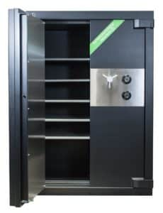 UL TL-30x6 Rated Safes