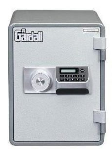 Gardall Home & Office Safes
