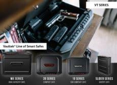 Vaultek Biometric Safes