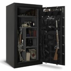 Amsec Gunsafes