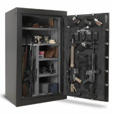 Amsec SF Series Gun Safes
