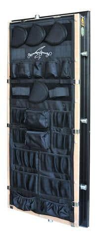 Pistol Door Organizer (PDO)