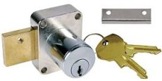 Cam Locks/Mailbox Locks/Desk Locks