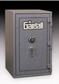 Gardall Fire & Burglary Safes