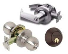 Commercial Locks
